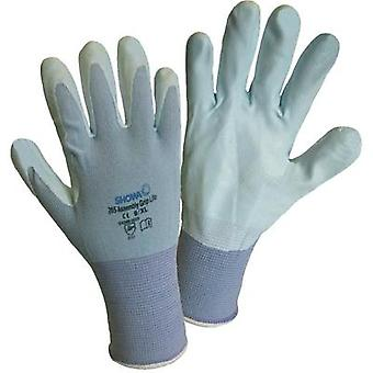Assembly Grip Nylon Glove, Size: 8 (1164)