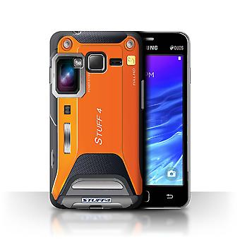 STUFF4 Tilfelle/Cover for Samsung Z1/Z130/sport/kamera