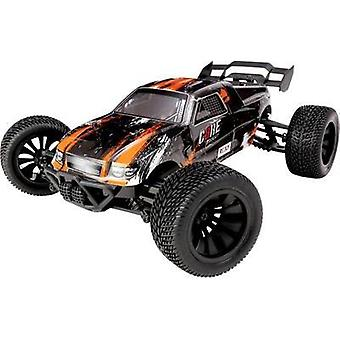 Reely Core Brushed 1:10 XS RC model car Electric Truggy 4WD RtR 2,4 GHz