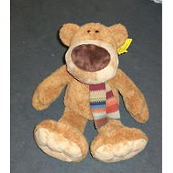 Import Teddy Bear With Scarf 45 Cm (Giocattoli , Pupazzi Ed Accessori , Peluches)