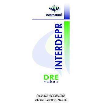 Internature Drenature Interdepr 30 Ml.gotas