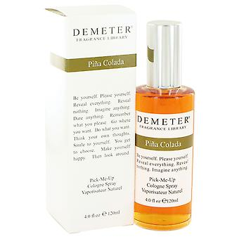 Pino Colada By Demeter Pick Me Up Cologne Spray 120ml