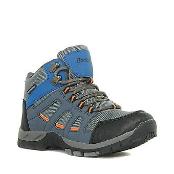 Peter Storm Headley Waterproof Mid Junior Walking Boots