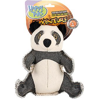 Happy Tails Adventure Toy-Panda HT00514