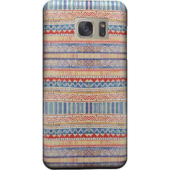 Tribal Stripes cover for Galaxy S7