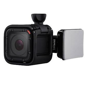 Helmet mount GoPro Side Mount ARSDM-001 Suitable for=GoPro Hero 4 Session, GoPro Hero 5 Session
