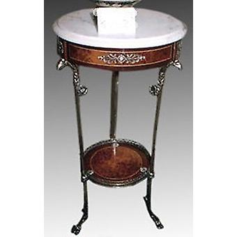 baroque table antique style  side table louis pre victorian MoTa1062