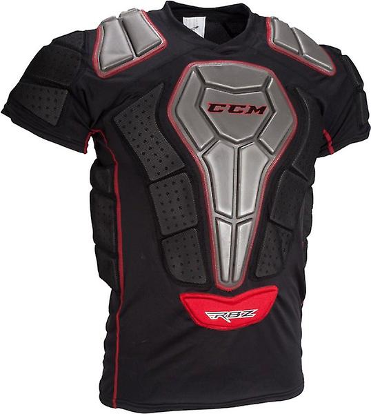 CCM RBZ padded shirt senior