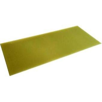 Epoxy sheet Carbotec (L x W) 350 mm x 150 mm 1 mm