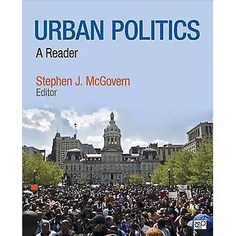Urban Politics 9781506311197 by Stephen J. McGovern