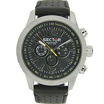 Sector men's watch Cronograph overland - R3251102003