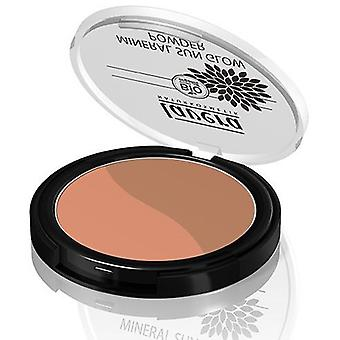 Lavera Makeup Bronzing Powder Duo - Sunset Kiss 02