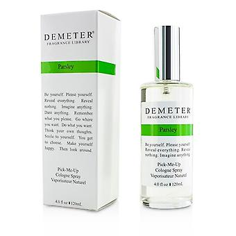 Demeter Petersilie Köln Spray 120ml / 4oz