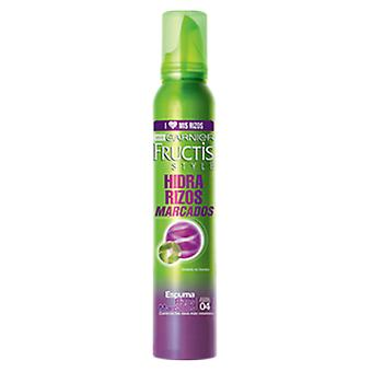 Garnier Foam Fructis Style Curls Hydra Scored (Hair care , Styling products)