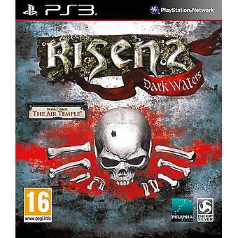 Risen 2 Dark Waters PS3 Game