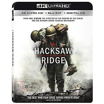 Metallsäge Ridge [Blu-Ray] USA import