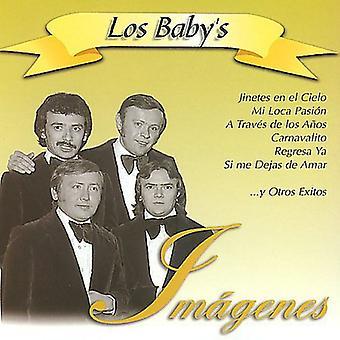 Los bebés - importación USA Imagenes [CD]