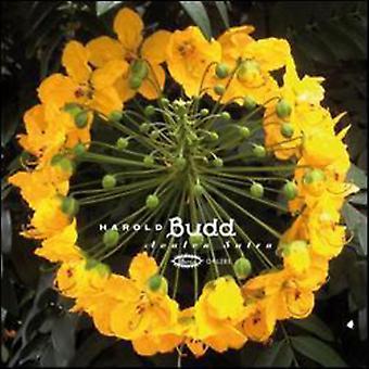 Harold Budd - Avalon Sutra [CD] USA import