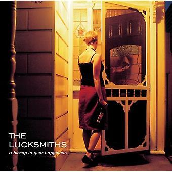 Lucksmiths - hik i din lykke [CD] USA import