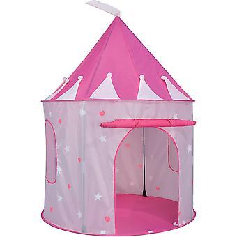 Pop-Up Spielzelt Princess