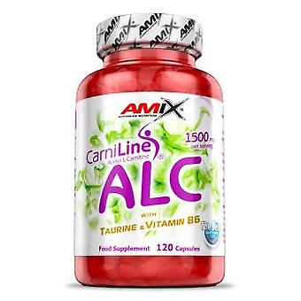 Amix Alc 120 Capsules (Sport , Others)