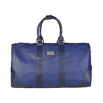 V 1969 Travel bags Blue Unisex
