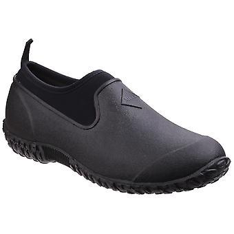 Muck Boots Womens Muckster II Low All Purpose Lightweight Shoe