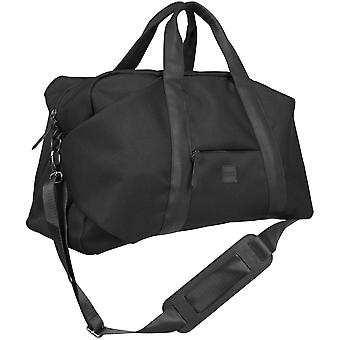 Urban classics - Weekender sport travel bag black
