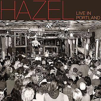 Hazel - Live i Portland [CD] USA import