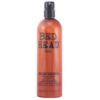 Bed Head Bed Head farve gudinde Conditioner 750ml infunderes olie