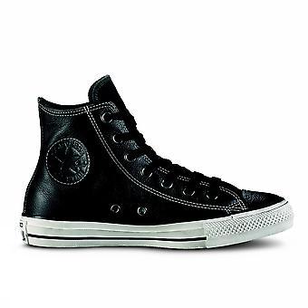 CONVERSE CTAs distressed Hi 158963C-001 Moda scarpe