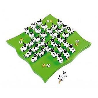 Legler Solitario  cows  (Toys , Boardgames , Strategic)
