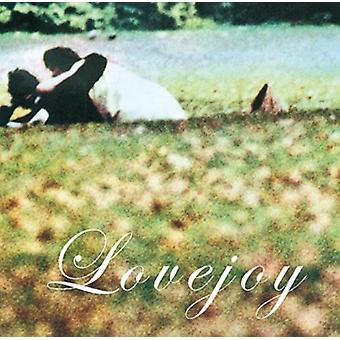Lovejoy - England Made Me [CD] USA import