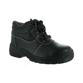 Centek Safety FS330 Lace-Up Boot / Womens Boots / Safety Workwear