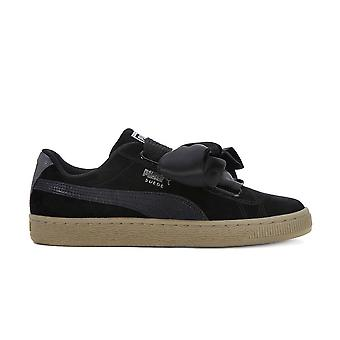 Puma Basket Heart Safari 36408303   women shoes