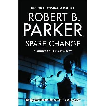 Spare Change 9781843444350 by Robert B. Parker