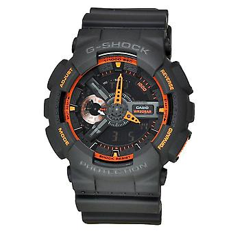 Casio Men's G-Shock Watch GA-110TS-1A4