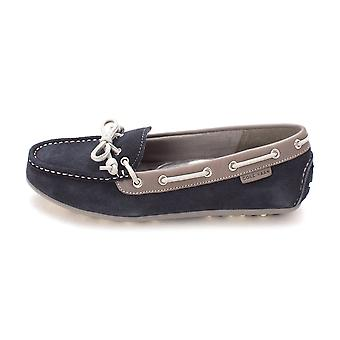 Cole Haan Womens Biancasam Closed Toe Boat Shoes
