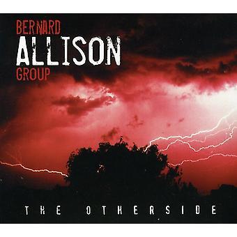 Bernard Allison - Otherside [CD] USA import