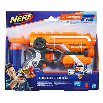 Nerf N-Strike Elite Fire Blaster