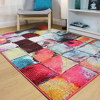 Rugs -Abstract - Multi