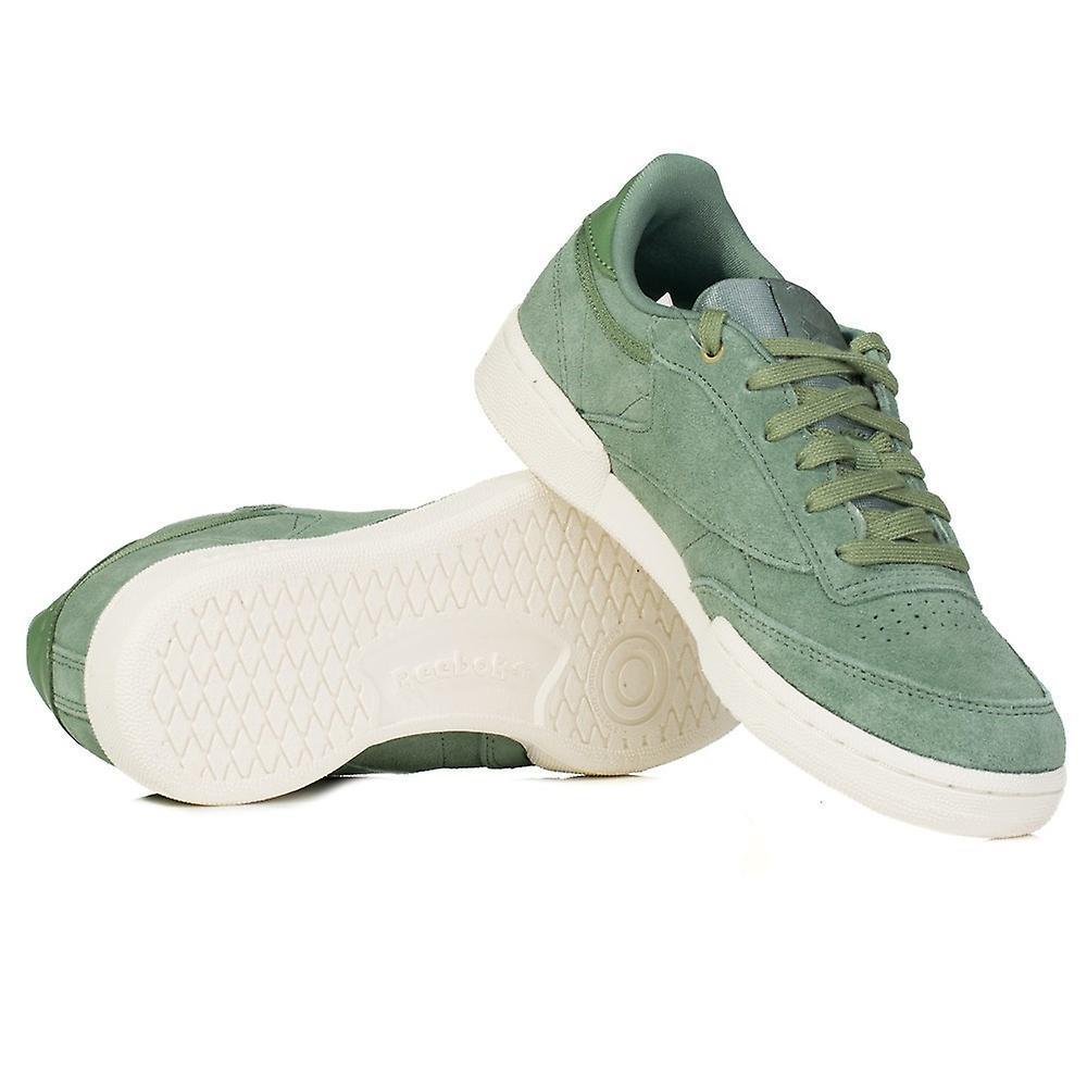 Reebok Club C 85 year Mcc CN0009 universal all year 85 kids shoes--Gutes Preis-Leistungs-Verhältnis, es lohnt sich,Sonderangebot-28392 cdcddc