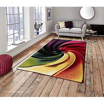Twister tapijt