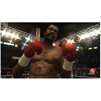Don King boksen (Nintendo DS)