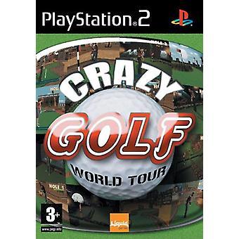 Gekke Golf World Tour (PS2)