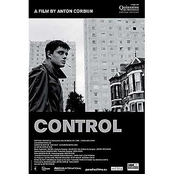 Control Movie Poster (11 x 17)