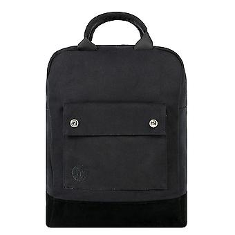 Mi-Pac Tote Canvas Backpack - Black