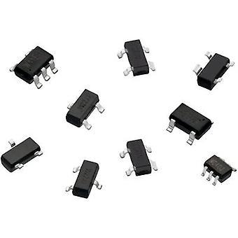 TVS diode Würth Elektronik 824013 SOT 23 6L 4.5 V