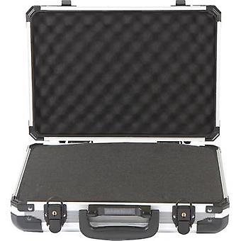 Basetech 150618 Universal Tool box (empty) (W x H x D) 330 x 230 x 90 mm