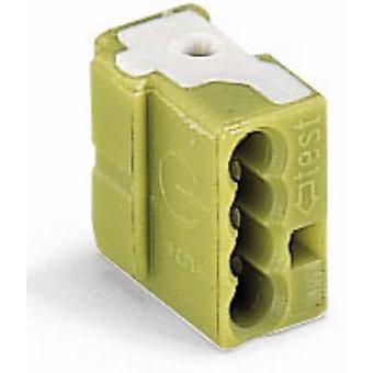 WAGO 243-724 Socket Terminal For Solder Pins Nominal current (details): 2.6 A